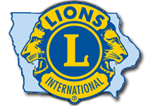 Lions Club of Iowa